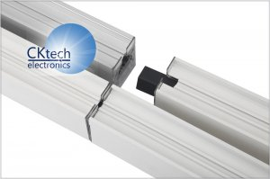 continuous connection LED linear light 1.5M 60W/80W